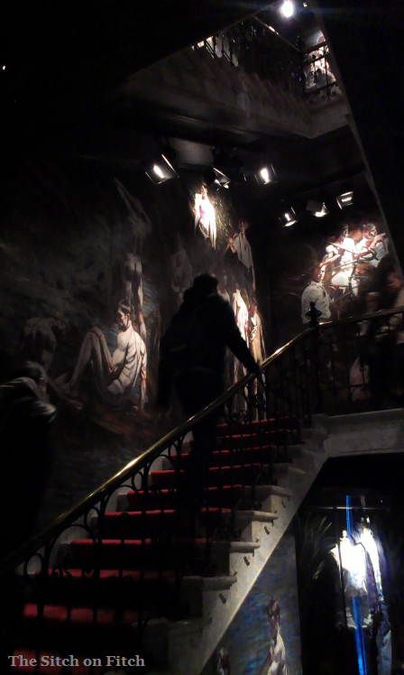 Abercrombie And Fitch Store Interior