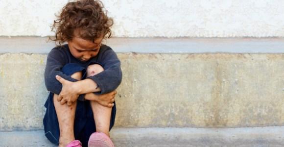 Menores y exclusión social