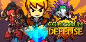 Download Android Game Colosseum Defense APK 2013 Full Version