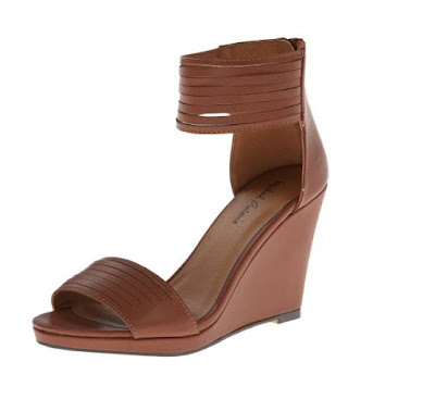 Michael Anotnio Brown Wedges