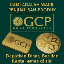 GCP Authorized Dealers