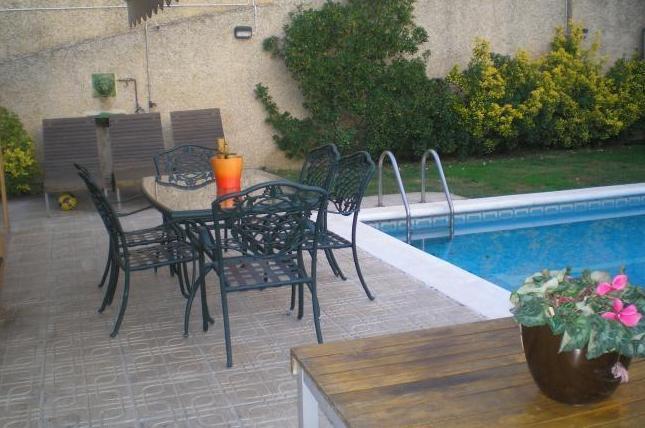 Fotos de terrazas terrazas y jardines terrazas de casas for Terrazas pequenas minimalistas
