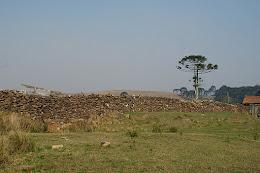 Patrimônio Histórico-Cultural (Taipas)