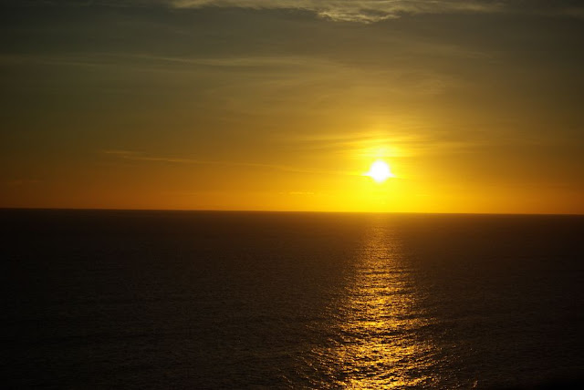 The Best Sunset Locations Uluwatu Bali