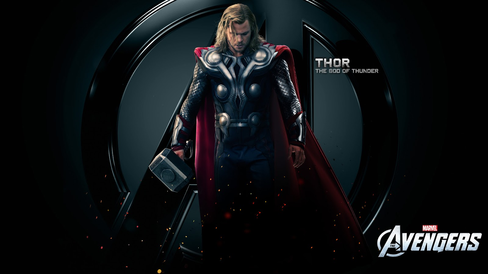 thor the dark world movie wallpapers - Thor The Dark World Movie Wallpapers HD Wallpapers