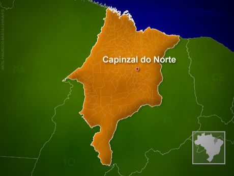 Capinzal do Norte - MA