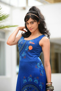 Adah Sharma glamorous Pictures 002