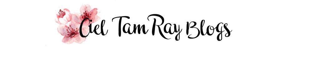 Ciel TamRay Blogs