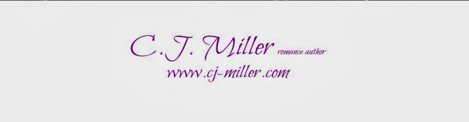 C.J. Miller
