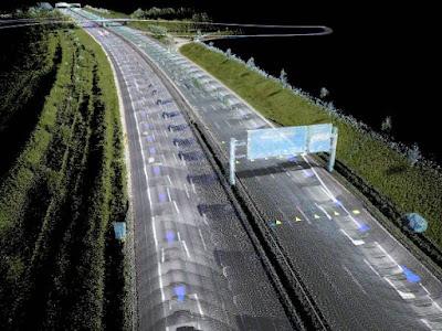Ολοκληρώθηκε με επιτυχία η εξαγορά της εταιρείας ψηφιακής χαρτογράφησης και υπηρεσιών βάσει γεωγραφικής θέσης HERE της Nokia από τις AUDI AG, BMW Group και Daimler AG