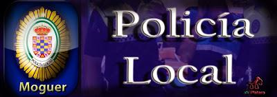 POLICÍA LOCAL DE MOGUER