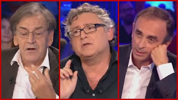 """""""Un réac est-il de gauche ?"""" par Thibault Isabel"""