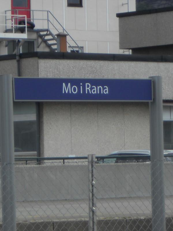 flyvertinne blogg Mo i Rana