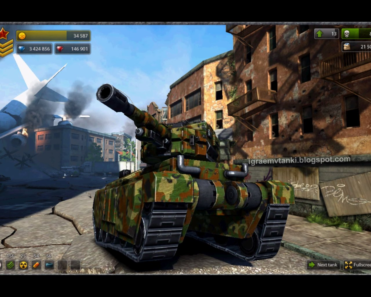Обои для стола world of tanks