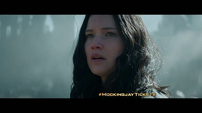 The Hunger Games: Mockingjay - Part 1 (Movie) - 'Return to District 12' Teaser - Song / Music