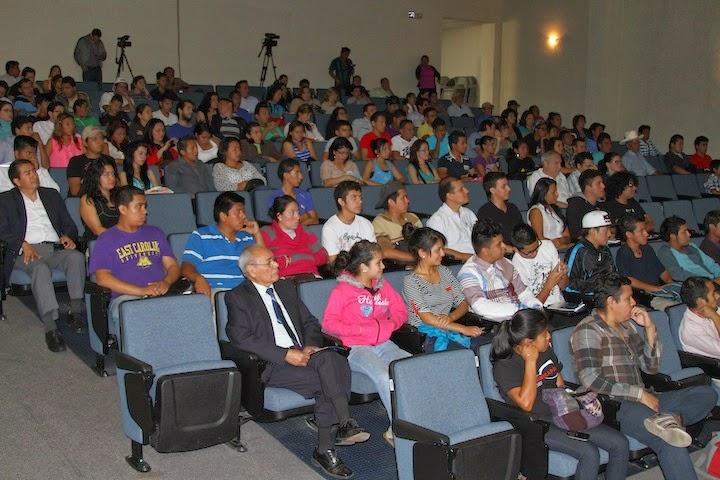 2a Muestra de Video Comunitario El Salvador