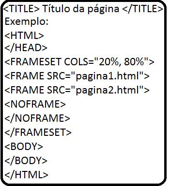 Crie páginas para site saiba como fazer em HTML 22