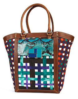 Duro Olowu jcpenney collabo - Plaid shopper - iloveankara.blogspot.co.uk