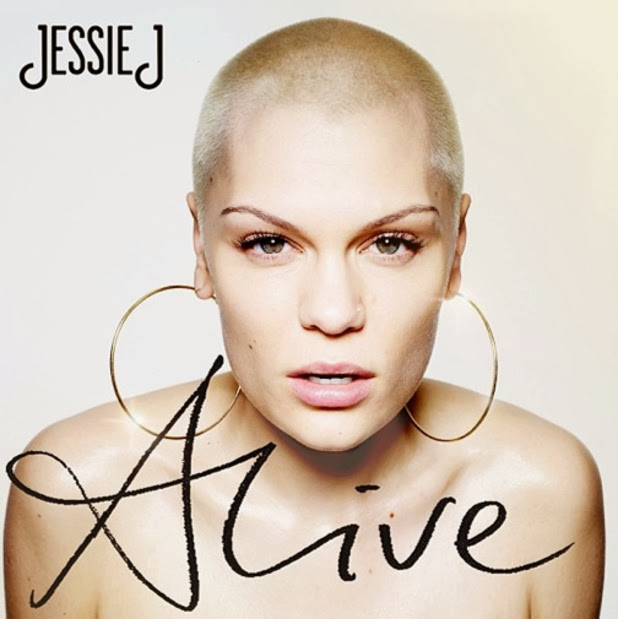 Jessie J - Alive - copertina tracklist traduzioni testi video download