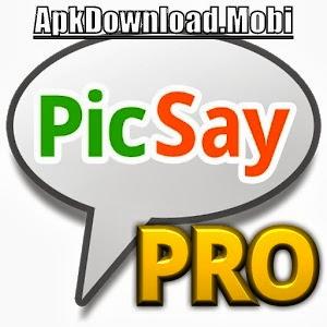 PicSay Pro Photo Editor v1.6 APK Download