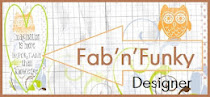 Guest DT Member for Fab 'n' Funky Designs July 2012