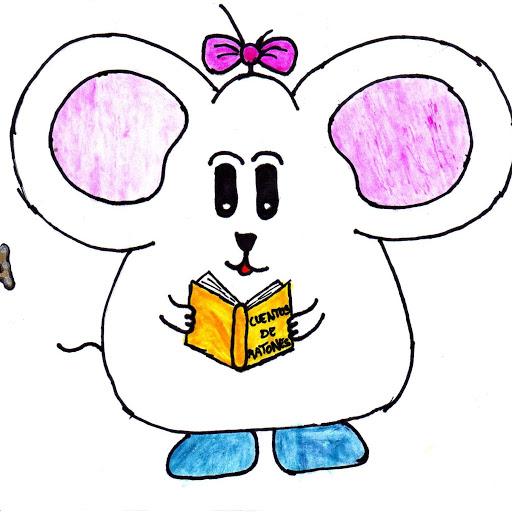 Soy Rita, la mascota de la biblioteca