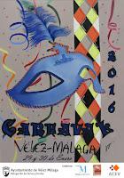 Carnaval de Vélez Málaga 2016 - Sergio Quintero Gómez