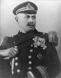 Kapitän Georg Ritter von Trapp