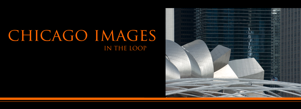 CHICAGO.  Images in the Loop