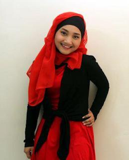 Biodata, Profil dan Foto Fatin Shidqia Lubis