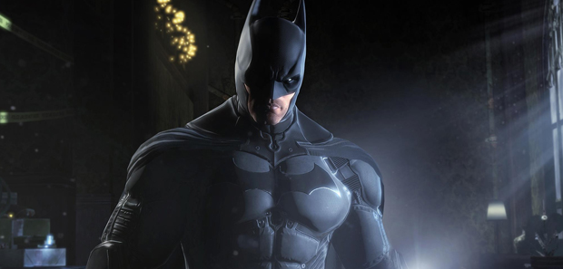 Batman Arkham Origins Story DLC Confirmed