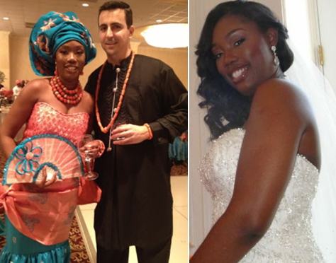 mko abiola daughter wedding pictures