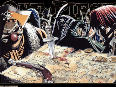 #15 One Piece Wallpaper