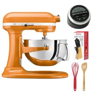 Discount Kitchenaid Kp26m1xtg Professional 600 Series 6
