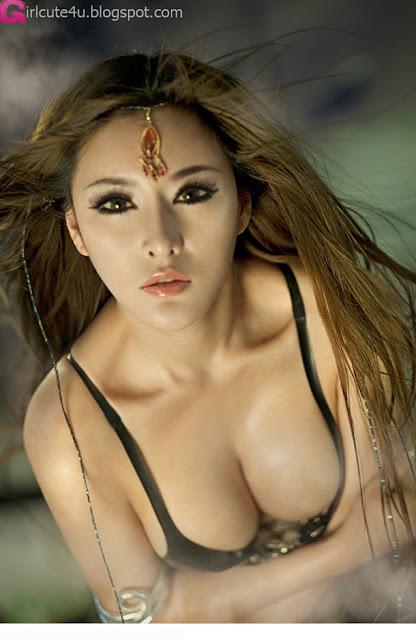 4 Wish A World 2012 ---- Goddess blessing coming articles-very cute asian girl-girlcute4u.blogspot.com