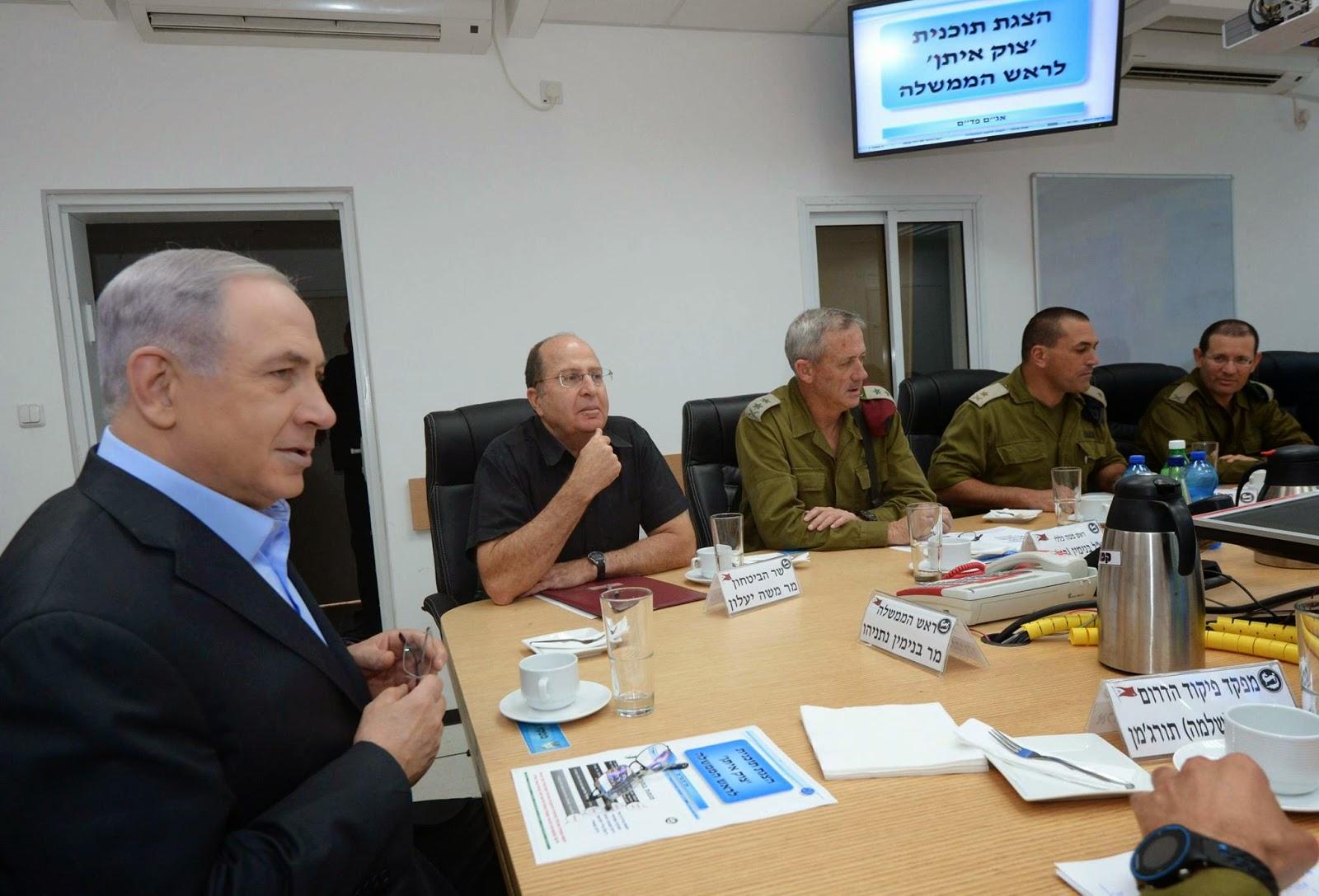 Temps et contretemps isra l gaza vers une lutte sans merci for Koi israelien