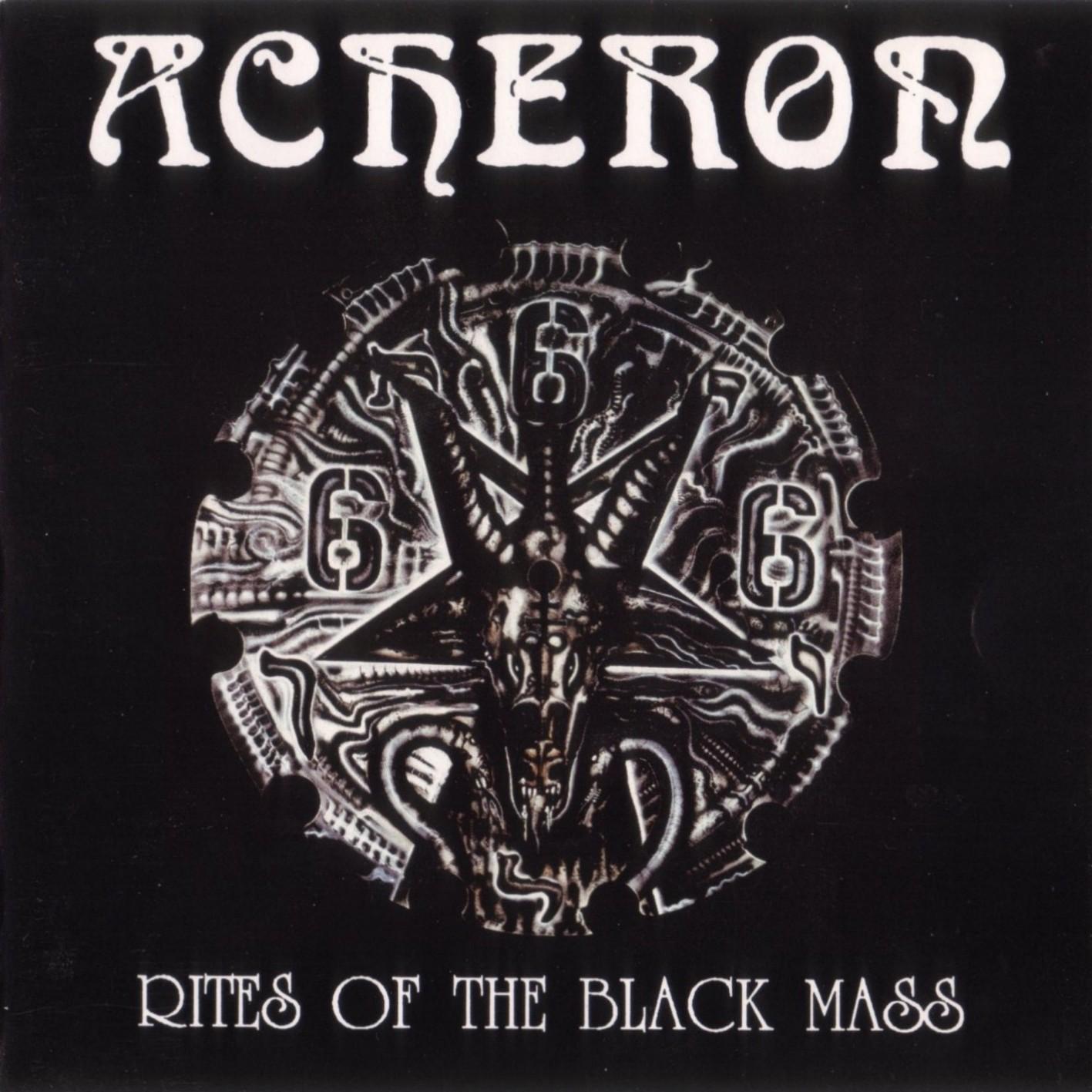 Photo of the black mass
