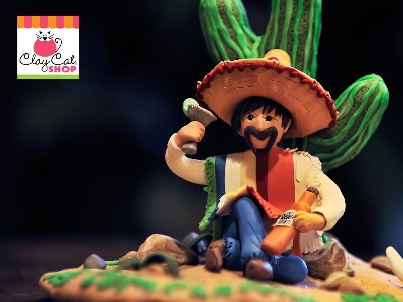 ClayCatShop's Blog: Happy 5 de Mayo!!!
