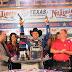 Rebecca Kivak chooses the 2014 NASCAR champions