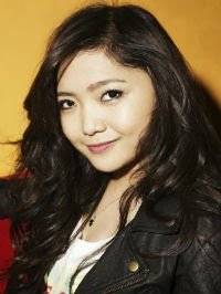 Charice Pempengco Collection - International Singer Talent