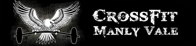 CrossFit Manly Vale wod blog