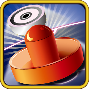 Air Hockey Deluxe APK