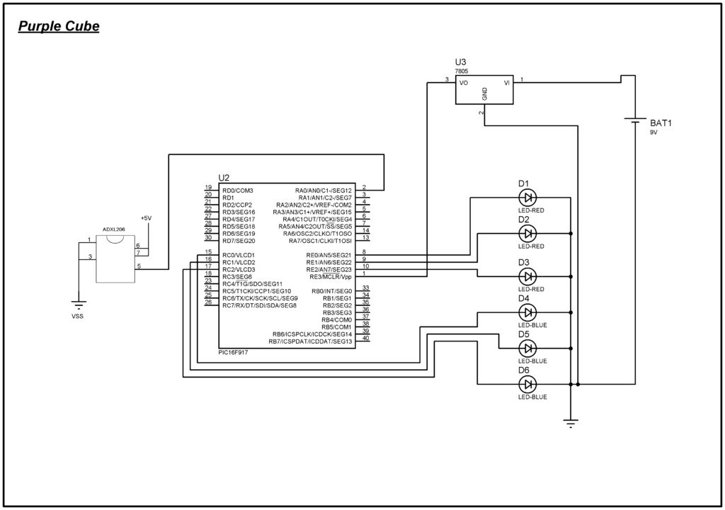 embedded systems in egypt  analog devices adxl206