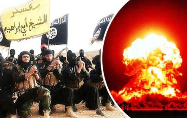Ανησυχία για πυρηνικό τρομοκρατικό χτύπημα στους Ολυμπιακούς Αγώνες