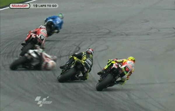 Marco Simoncelli Killed at MotoGP Crash Sepang 2011 ~ Today Infolicious
