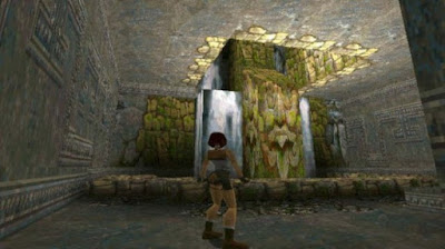 Tomb Raider 1 PC Gameplay