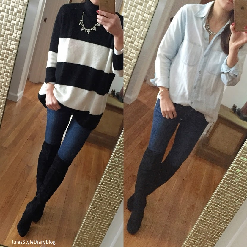 Jules Style Diary: Nordstrom\'s Anniversary Sale Purchases