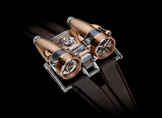 Highlights from Baselworld 2012