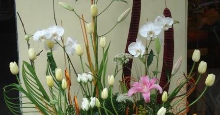 T cnicas de flores tipos de flores para arreglos florales - Tipos de plantas y sus cuidados ...