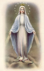 Our Blessed Lady
